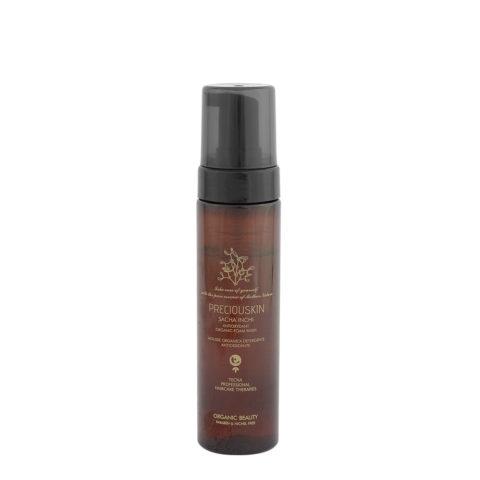 Tecna Preciouskin Sacha Inchi Antioxydant Organic Foam Wash Classic 200ml - Körper Mousse