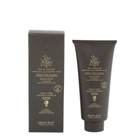 Tecna Preciouskin Sacha Inchi Nourishing Organic Bodycare Cream 200ml - Bodycreme