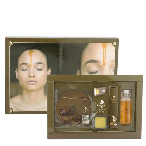 Tecna Relaxing Massage Kit Spirit - Entspannungskit