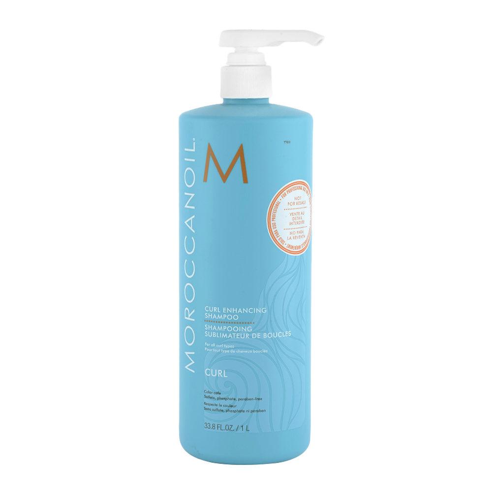 Moroccanoil Curl Lockiges Haar Shampoo 1000ml