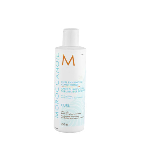 Moroccanoil Curl Enhancing Conditioner 250ml - Conditioner Lockiges Haar