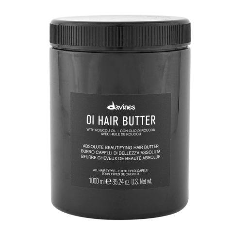 Davines OI Hair Butter 1000ml
