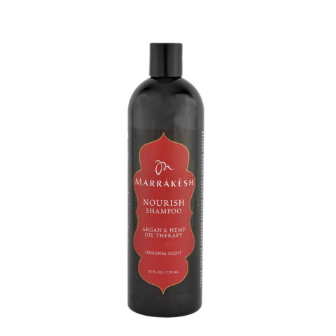 Marrakesh Nourish Shampoo 739ml - Pflege Shampoo