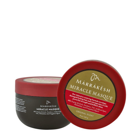 Marrakesh Miracle Masque Deep conditioning hair cocktail 237ml - Spülung Haarmaske