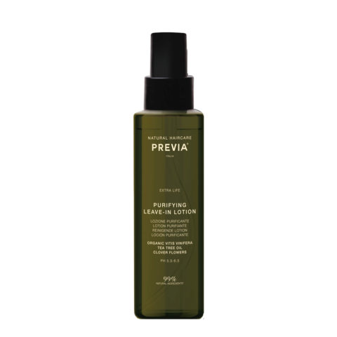 Previa Purifying Leave-In Lotion 100ml - Reinigungslotion
