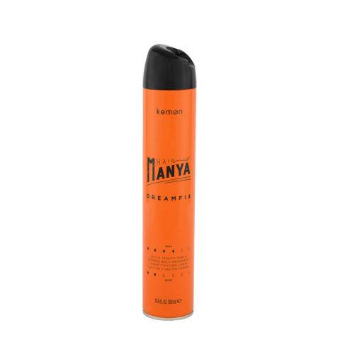 Kemon Hair Manya Per Lei Dreamfix 500ml