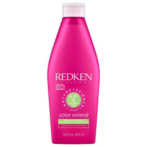 Redken Nature + Science Color Extend Conditioner 250ml - Gefärbtes Haar Conditioner
