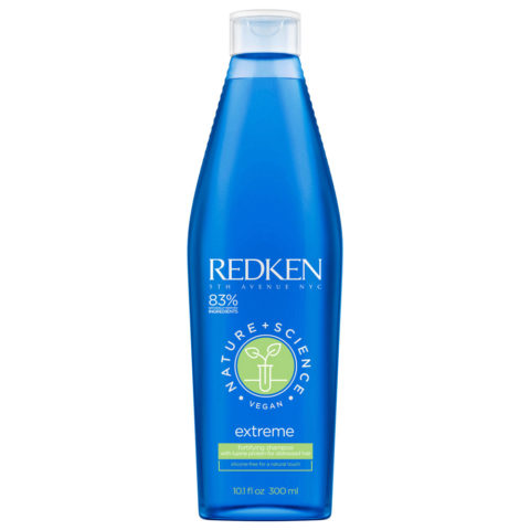 Redken Nature + Science Extreme Shampoo 300ml - Stärkendes Shampoo