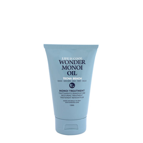Tecna Wonder Monoi Oil Treatment 150ml