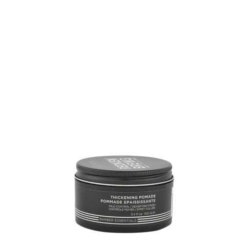 Redken Brews Man Thickening pomade 100ml