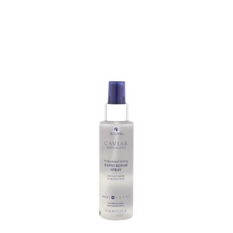 Alterna Caviar Anti aging Rapid repair spray 125ml - Multivitamin Anti-Aging Haarspray