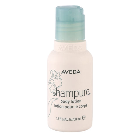 Aveda Shampure Body Lotion 50ml - feutigkeitsspendende Bodylotion