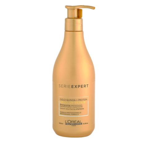 L'Oreal Absolut Repair Shampoo 500ml