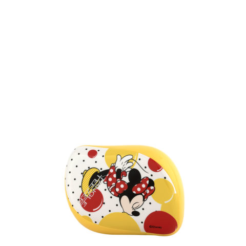 Tangle Teezer Compact Styler Minny Mouse Gelb - Entwirrungsbürste