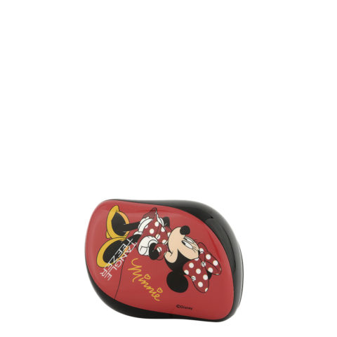Tangle Teezer Compact Styler Minny Mouse Rot - Entwirrungsbürste