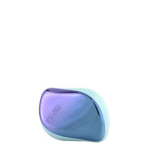 Tangle Teezer Compact Styler Ombre Petrol Blue - Entwirrungsbürste