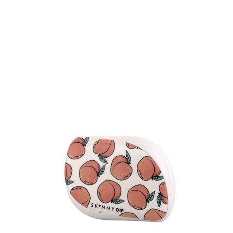 Tangle Teezer Compact Styler Skinny Dip Cheeky Peach - Entwirrungsbürste