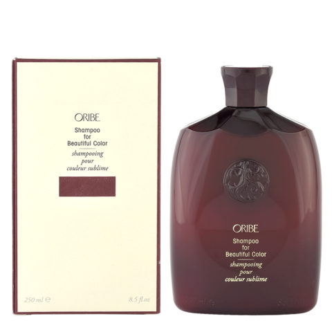 Oribe Shampoo for Beautiful Color 250ml - shampoo für coloriertes Haar Reisegröße