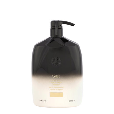 Oribe Gold Lust Repair & Restore Conditioner 1000ml - Reparatur und Wiederherstellung Conditioner