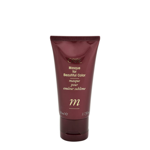 Oribe Masque for Beautiful Color 50ml Haarmaske für gefärbtes Haar