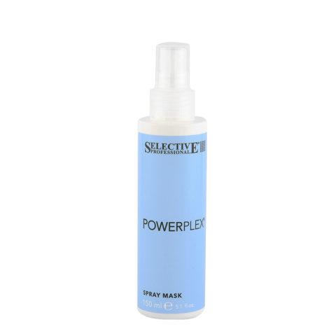 Selective Professional Powerplex Spray Mask 150ml - Feuchtigkeitsspray ohne Ausspülen