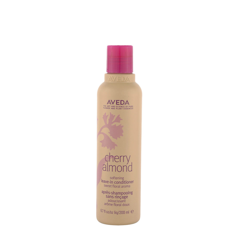 Aveda Cherry Almond Leave In Conditioner 200ml - Conditioner Balsam
