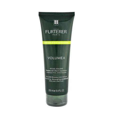 René Furterer Volumea Volumizing Conditioner 250ml - Volumen Pflegespülung Für Feines Haar