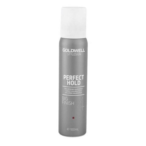 Goldwell Stylesign Perfect Hold Big Finish 4, 100ml