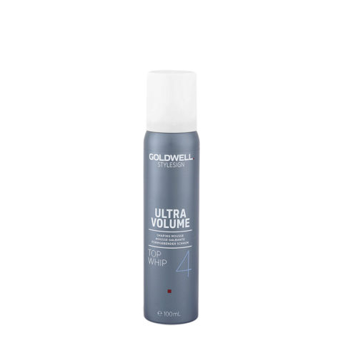 Goldwell Stylesign Ultra Volume Top Whip 4, 100ml