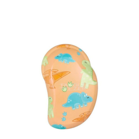 Tangle Teezer Original Mini Mighty Dino - Haarbürste