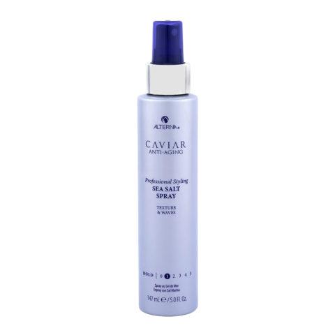 Alterna Caviar Anti aging Sea Salt Spray 147ml - salzspray