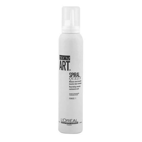 L'Oreal Tecni art Spiral queen 200ml