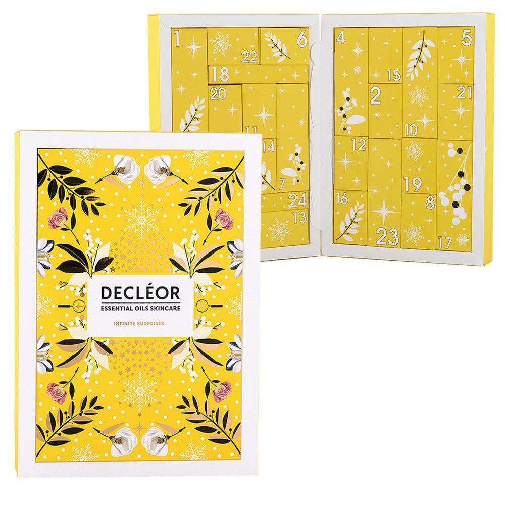 Decléor Essential Oils Skincare Infinite Surprises Adventskalender 24