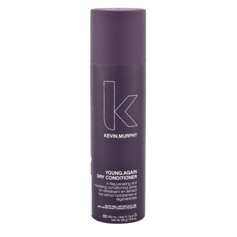 Kevin Murphy Young Again Dry Conditioner 250ml - Feuchtigkeitsspendende Spray Conditioner