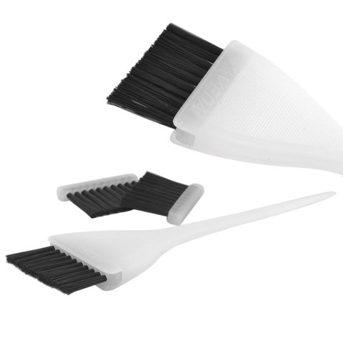 Aveda Brush with two refills Application Hair Color