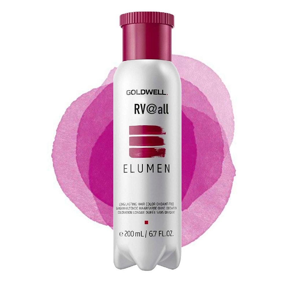 Goldwell Elumen Pure RV@ALL 200ml - lila rot