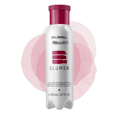 Goldwell Elumen Cool Pastel Rose Pl Rose@10  200ml