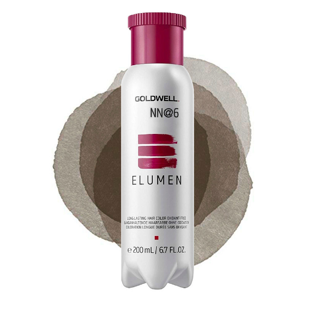 Goldwell Elumen Cool NN@6  200ml