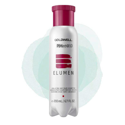 Goldwell Elumen Cool Pastel Mint Pl Mint@10  200ml