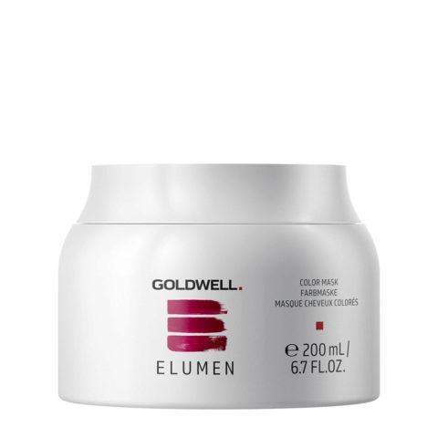 Goldwell Elumen Color Mask 200ml - Farbmaske