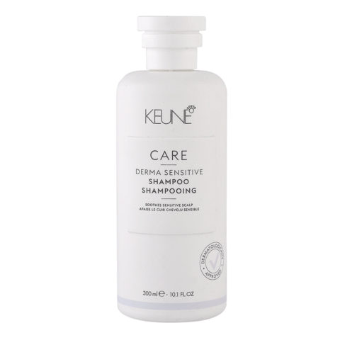 Keune Care line Derma Sensitive shampoo 300ml