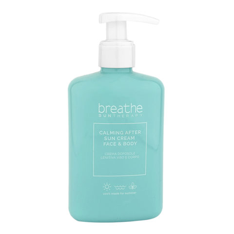Naturalmente Breathe Calming After Sun Cream 250ml