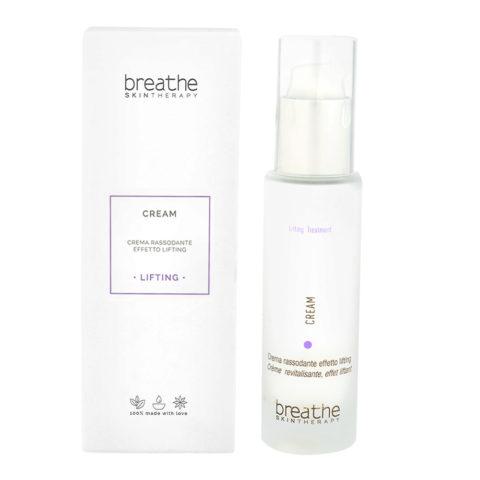 Naturalmente Breathe Lifting Cream 50ml - Lifting Augenbalsam