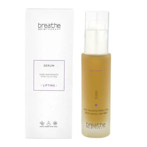 Naturalmente Breathe Lifting Serum 50ml - Lifting - Effekt Serum