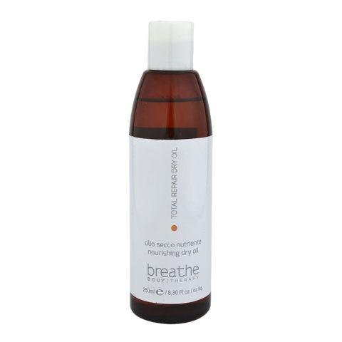 Naturalmente Breathe Repair Dry Oil 250ml