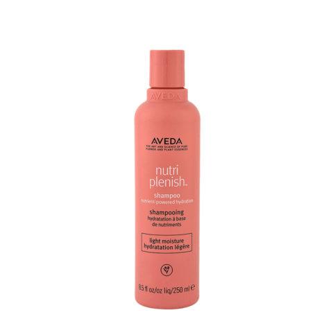 Aveda Nutri Plenish Light Moisture Shampoo 250ml