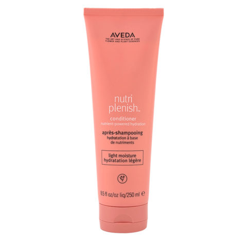 Aveda Nutri Plenish Light Moisture Conditioner 250ml
