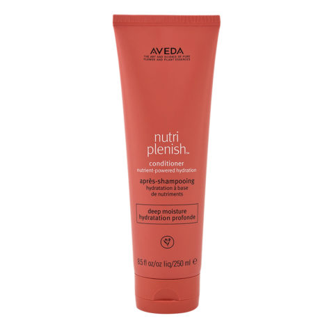 Aveda Nutri Plenish Deep Moisture Conditioner 250ml