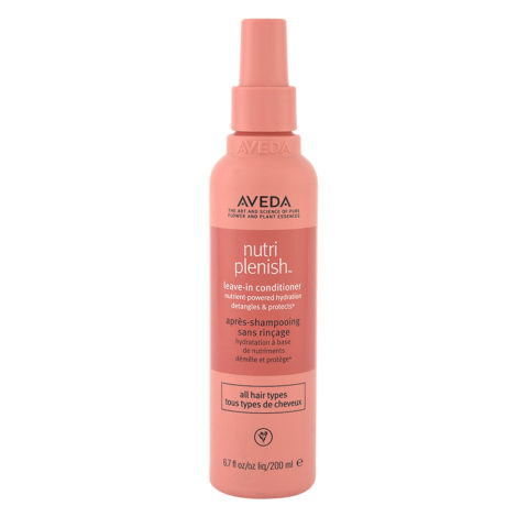 Aveda Nutri Plenish Leave In Conditioner 200ml