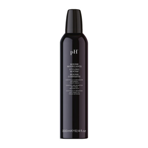 PH Laboratoires Mousse Modellante tenuta media 300ml